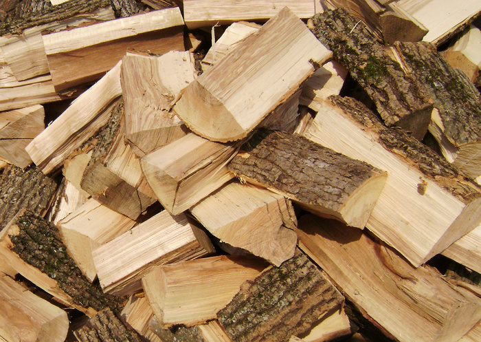 Chopped Premium Firewood in MA, Central MA