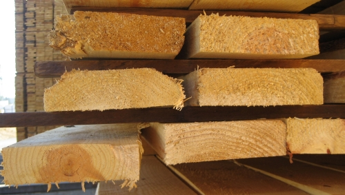 Rough Cut Lumber, Oaks PIne, Hopkinton MA