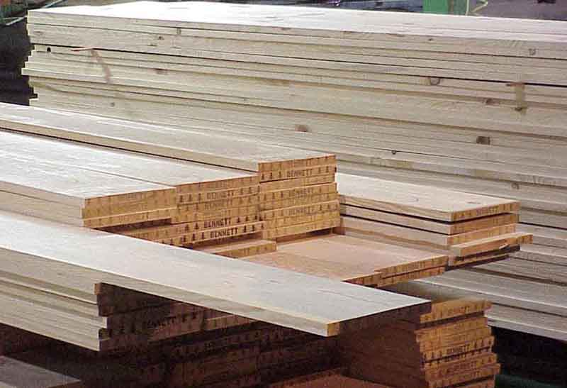 Rough Cut Lumber, Rough Cut Pine Lumber